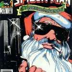 Christmas / Holiday Themed Comics