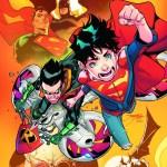 February 2017: DC Comics