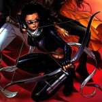 Subject: 22 Kate Bishop AKA: Hawkeye