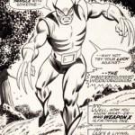 Original Comic Art Collecting: 101