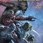 Panini Comics France's 20th Anniversary's Exclusive Covers