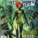 Birds of Prey #11 – Stanley Artgerm – November 2012