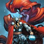 Femme Forgotten: Marvel Part Deux
