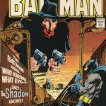 Of Holly Robison, Attack on Titan, Batman vs Shadow and Tonya Harding!?
