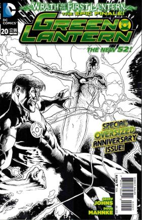 Green-Lantern-20-Black-and-White-Sketch-Variant-Wrath-of-First-Lantern-Variant-310674099272
