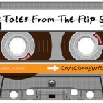 Tales from fhe Flipside #1 … All-New Collector's Item!!!