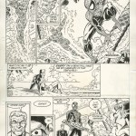 Artist Spotlight – Mark Bagley