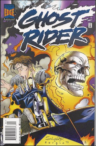 ghost rider 72 newsstand