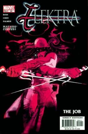 Elektra #24
