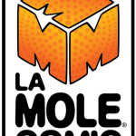 LA MOLE COMIC CON (MEXICO CITY), March 17-19th, 2017