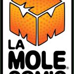 LA MOLE COMIC CON (MEXICO CITY), March 17-19th, 2017