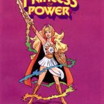 The Princess of Power in comics