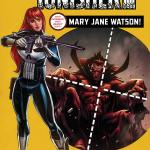 MARY JANE VARIANT MONTH