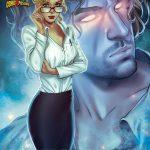 Win Scout Comics' Mindbender & Solar Flare Variants!!!