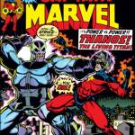 Covering Marvel Evil