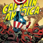 Weekly Picks for New Comic Books Releasing November 1, 2017