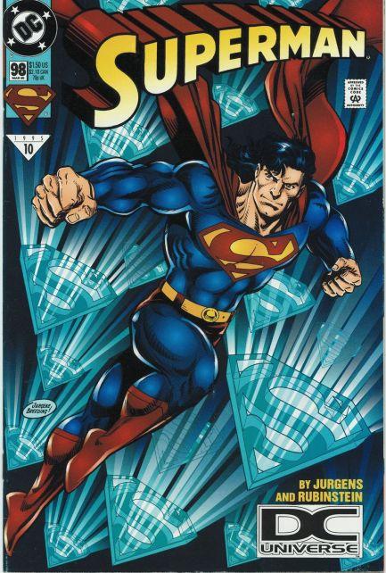 superman 98
