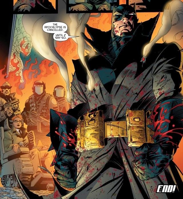 Collecting The Batman of Bethlehem | CBSI Comics