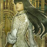 Running Back: Monstress