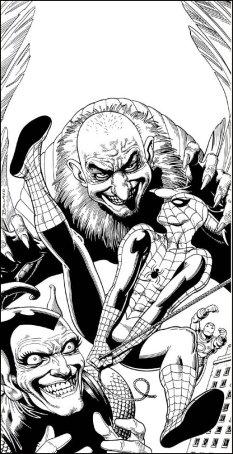 Gladius_BW_141_Brian_Bolland_Spider_Man