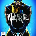 Hunt for Wolverine #1 by J. Scott Campbell … and a free McNiven 1:50?