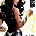 HOT 5 : Wonder Woman Variants