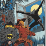 batman-457-2nd-print-newsstand-variant