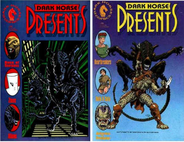 dark-horse-presents-vol-1-issue-34-36-covers