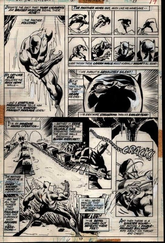 jungle-action-7-1973-page-17-by-rich-buckler-klaus-janson
