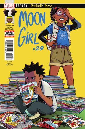moon girl 29