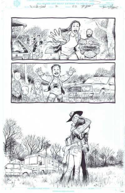 walking-dead-2-2003-page-22-by-tony-moore