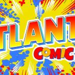 THE ROAD TO ATLANTA COMIC CON: A ConRecon Prequel