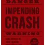 2 CBSI WRITER WARS ROUND 1: IMPENDING CRASH : Dan Piercy
