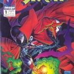 HOT 5 : Spawn (Non Variants)