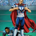 There Is No Superman In Sports…