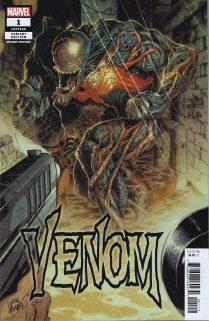 venom 1 2nd print