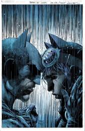Batman Vol 3 #50 Cover C Variant Jim Lee & Scott Williams Cover