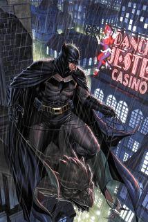 Detective Comics Vol 2 #984 Cover B Variant Mark Brooks Cover