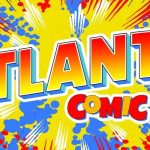 ConRecon: Atlanta Comic Con