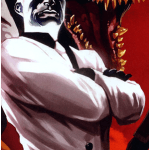 First You May Have Missed: Mr. Negative