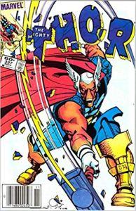 Thor 337 1st Beta Ray Bill