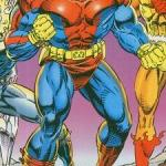 Wardrobe Please!: Wonder Man(Hollywood)