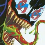 Venom, Narnia, Minecraft, God Country, The Secret Six and More!