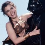 Collecting Slave Leia + Bonus!