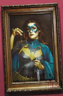 Batgirl Vol 5 #29 Cover B Variant Joshua Middleton Cover