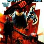 Captain America Vol 5 #6