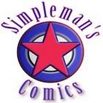 CBSI SPOTLIGHT : SIMPLEMAN'S COMICS