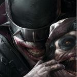 Flashback Friday: The Batman Who Laughs