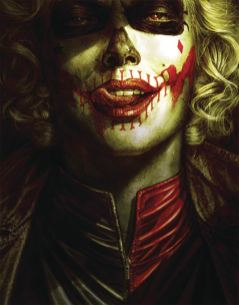 Batman Damned #2 Cover A Lee Bermejo Cover