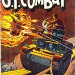 Aristocrats of War #10 – G.I. Combat